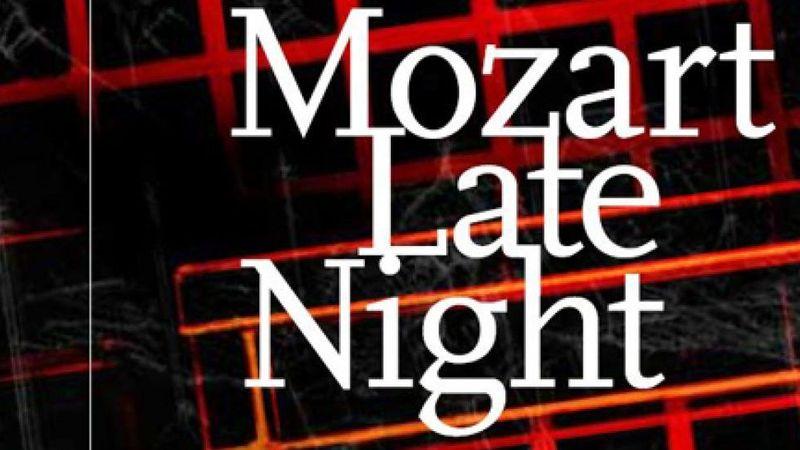 Felnőtt tartalom az Operában: MozartLateNight