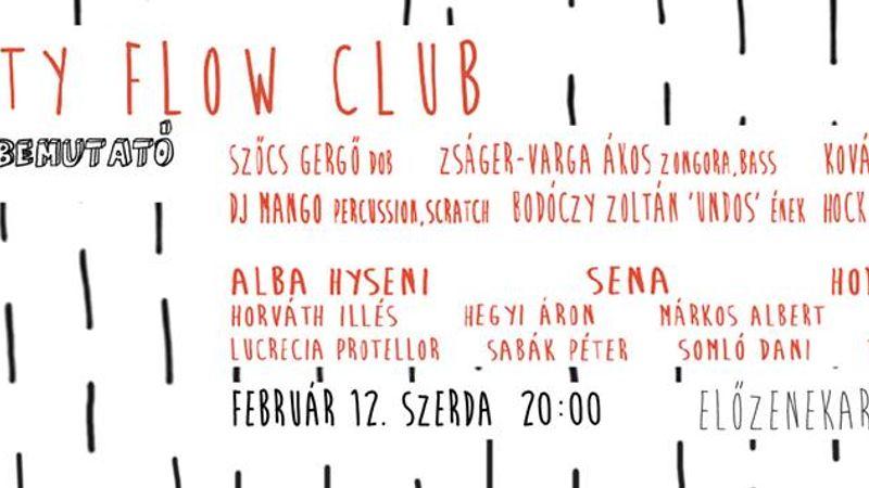 Szakítás - a Dirty Flow Club megmutatja, hogy kell