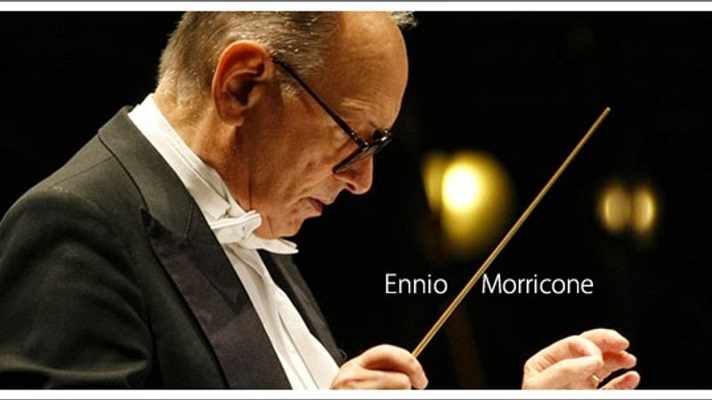 Egy élet filmcímekben: Ennio Morricone az Arénában