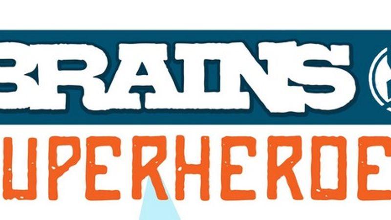 A Brains szuperhősökkel nyomul: nagykoncert a Pecsában