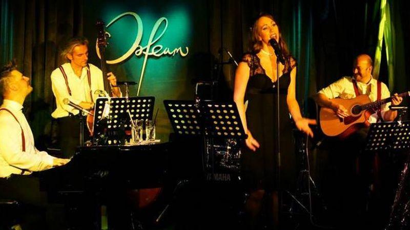 Pesti Sikk ünnepi koncert - nőnap az Orfeumban