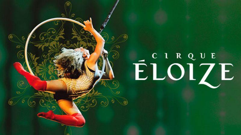 Van másik! A Cirque du Soleil után a Cirque Éloize az Arénában