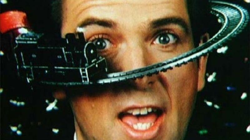 Ő még csak most 64: Peter Gabriel az Arénában