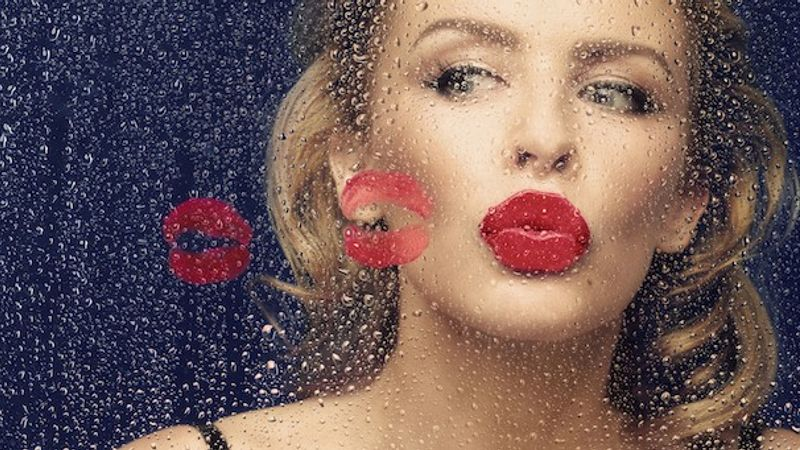 Kiss Me Once - Kylie Minogue Budapesten!