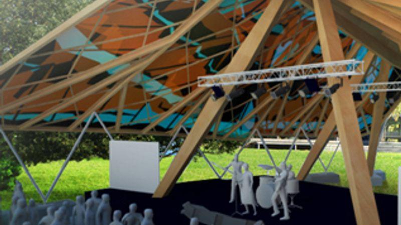 Divatperformansz, koncerthajó, Lepkeház: különleges programok a Tavaszi Fesztivál kínálatában