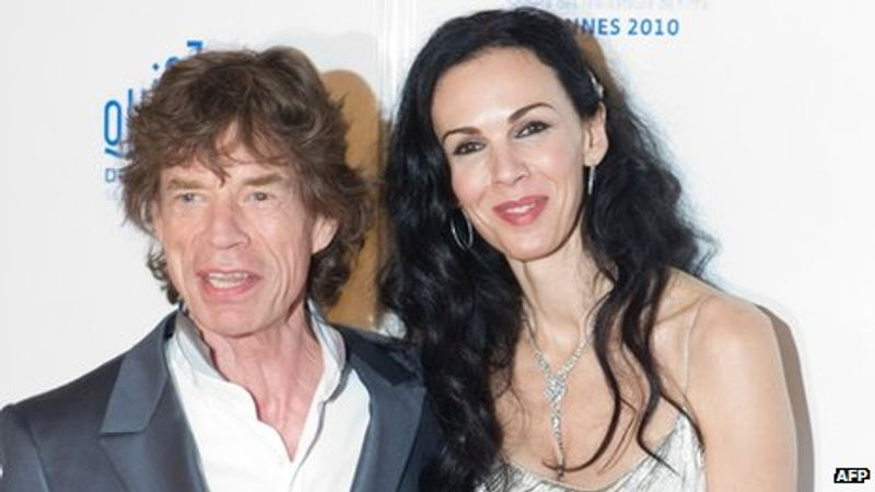 Mick Jagger barátnője tényleg öngyilkos lett