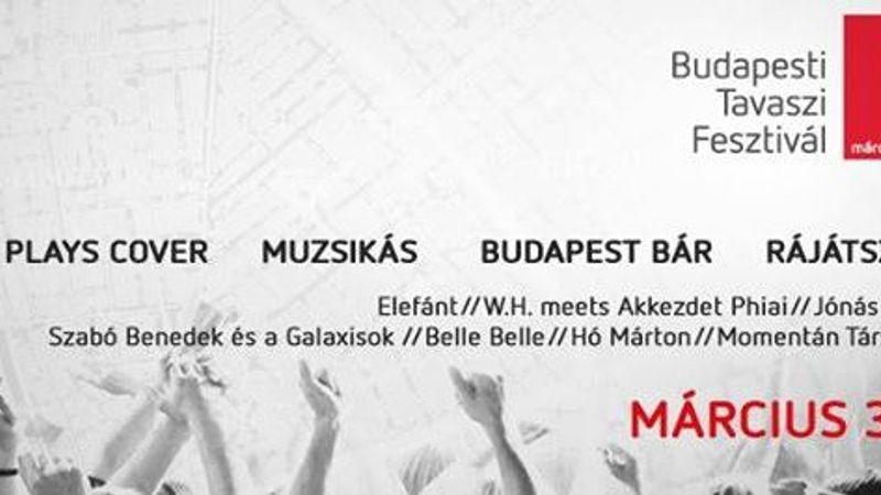 Ingyenes koncertek egész nap: ArtTÉR 2014