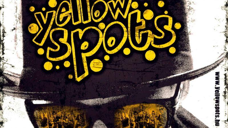 Rémálom a Szentendrei úton: Yellow Spots a Rockházban