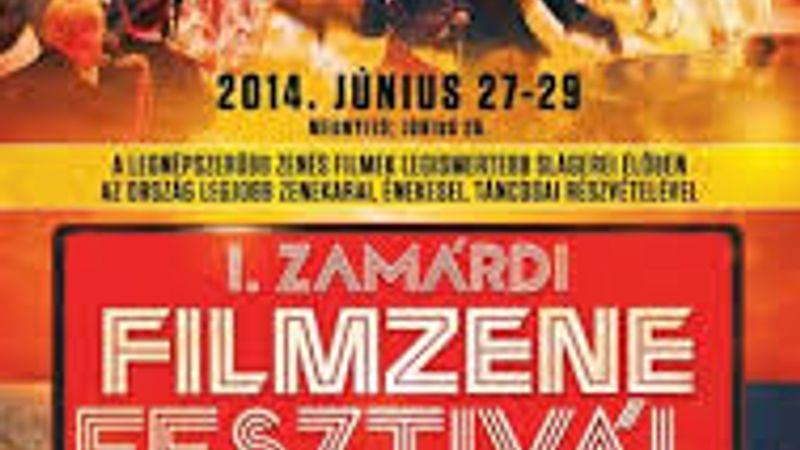 Made in Zamárdi: Ingyenes filmzene fesztivál a Balatonnál