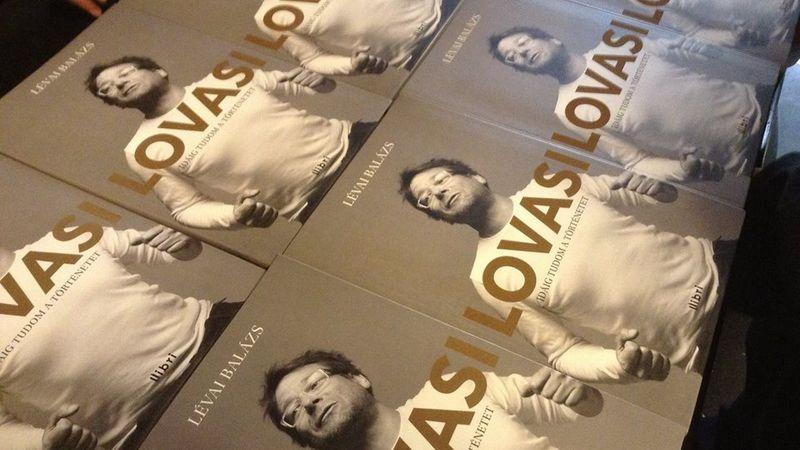 A Kispál-búcsúkoncert igaz története - Részlet az új Lovasi könyvből