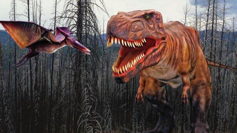 Mennyire tudtak a dinoszauruszok gitározni?