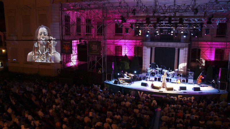 Katie Melua, Vaya Con Dios, Youssou Ndour: Világsztárok a 11. VeszprémFest-en