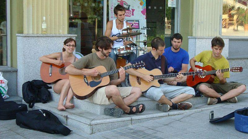 Veszprémi Utcazene Fesztivál 2014