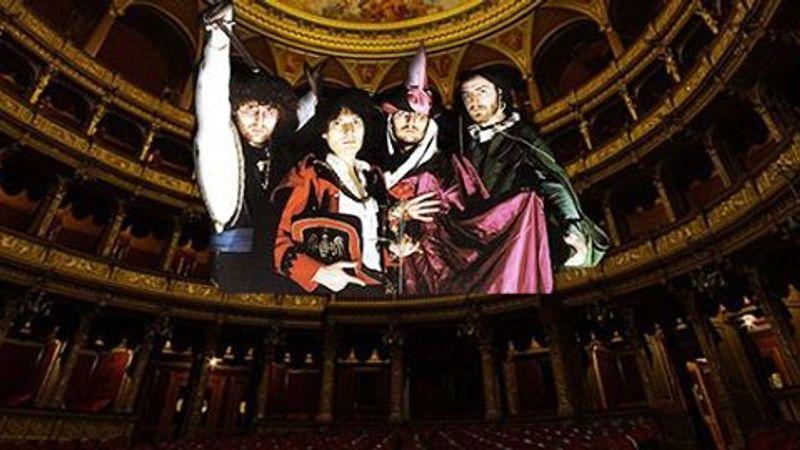 BALhé az Operában, avagy ezúttal mire készül a KFT?