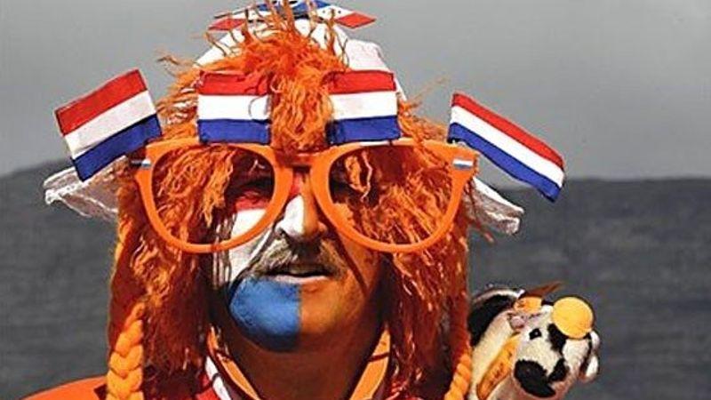 Hollandia, királyság! A DACS zenei programjai