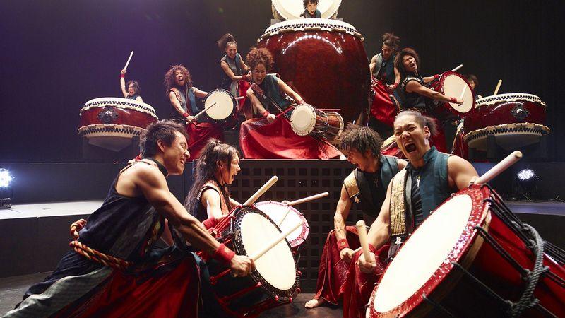 Yamato és az Oroszlánok: új műsorral érkezik a taiko-dobegyüttes