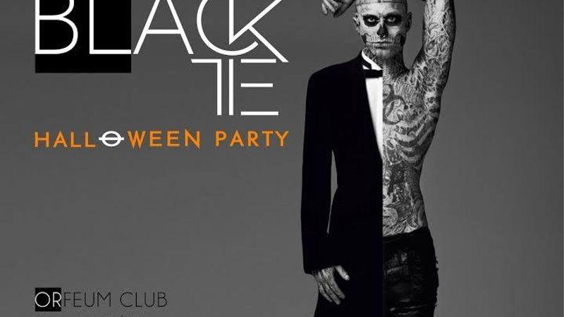 Black Tie Party - elérhető luxus: 3 rendezvény az 1-ben