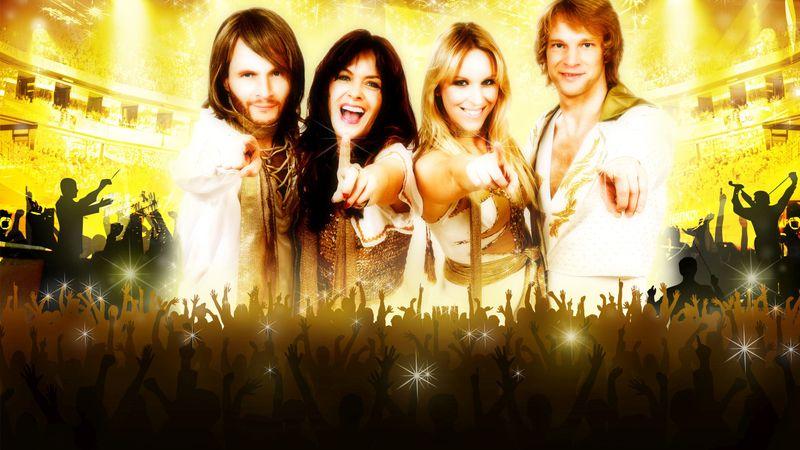 Hajszál híján eredeti: ABBA Show az Arénában!