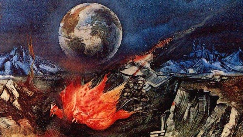 Solaris: Marsbéli krónikák