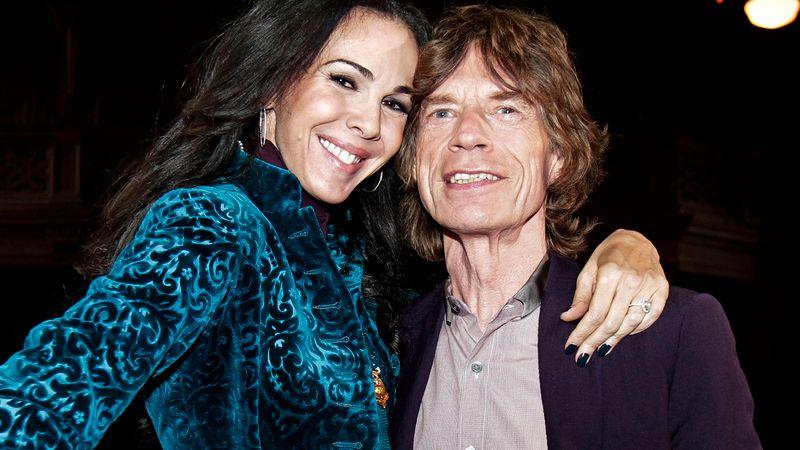 A Rolling Stones a Jagger-barátnő halála miatt pereskedik