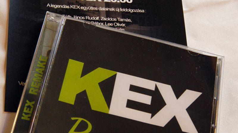 A KEX és a Republic-szindróma: új utakon a legendás zenekar egykori tagjai