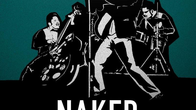 Berlinben díjazták a Naked Truckers-klipjét