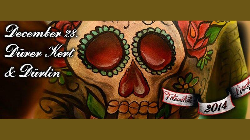 Kivarrt évzárás: Tetoválók Éjszakája 2014!