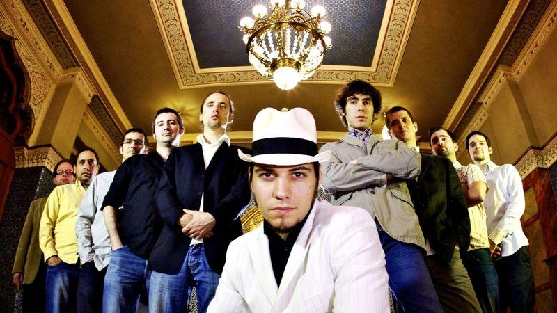 Az etno-rocktól a PASO-ig: a népzenét ünnepli a Müpa