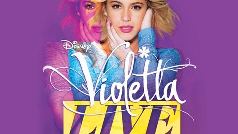 Violetta triplázik az Arénában!