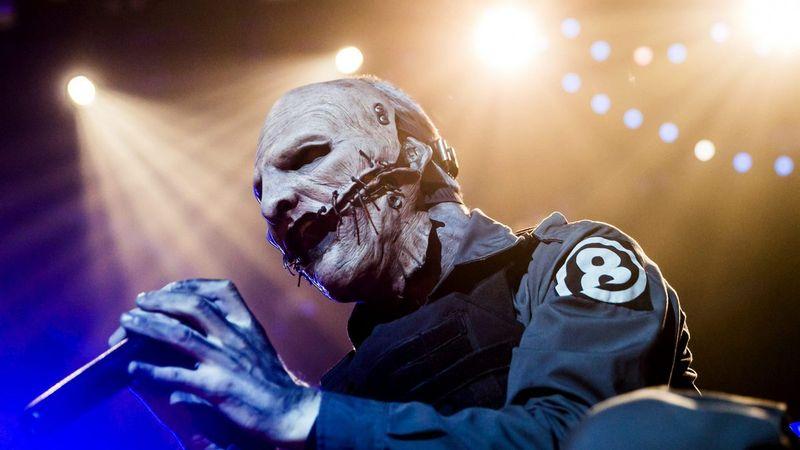 Pszicho-horror cirkusz lebutítva: Slipknot az Arénában