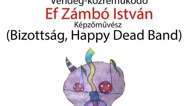 Ef Zámbó lesz a Beatrice vendége