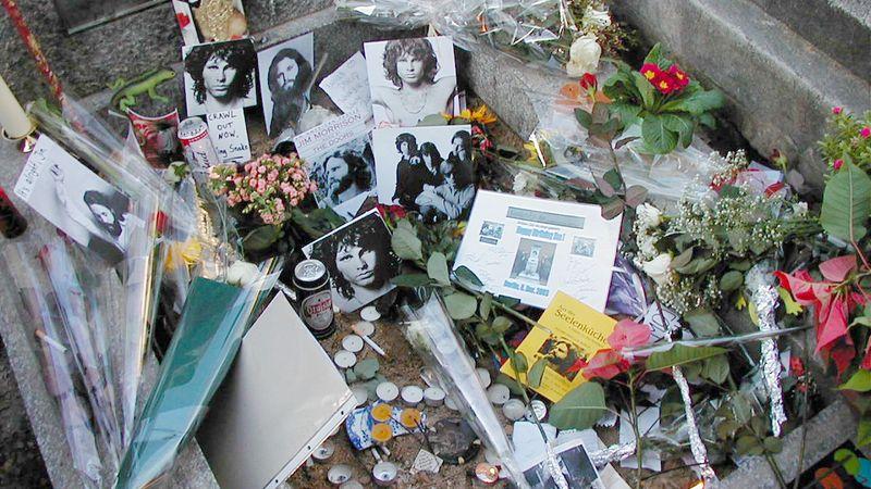 Jim Morrison jóslata beigazolódott