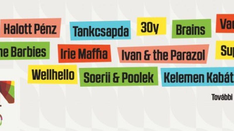 100 produkció a Pécsi Egyetemi Napokon
