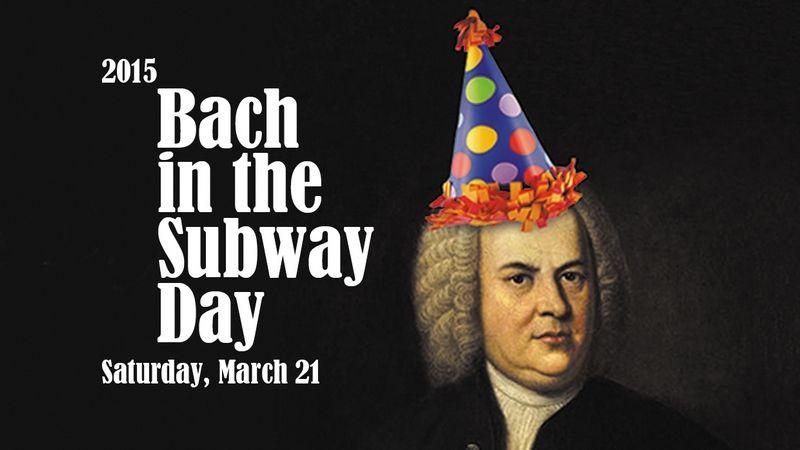 Bach330 - Utcazenéléssel ünneplik Budapest belvárosában Bach születésnapját