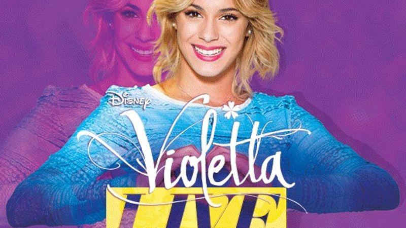 Violetta Live - Lesz egy negyedik koncert is