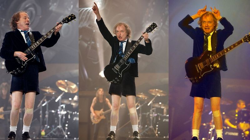 HBD: Angus Young ma 60 éves!