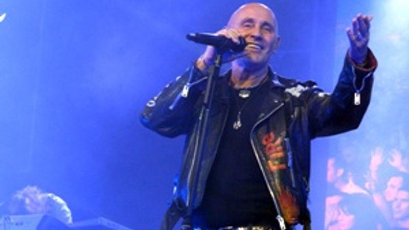 Ti vagytok a rock, mi vagyunk az élet! - EDDA 40