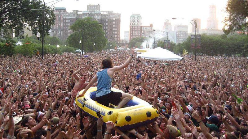 Berlin, Melt!, Lollapalooza - Berlinben tárt karokkal várják a magyar fesztiválozókat