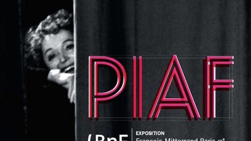 A kis veréb lassan 100 éves lesz: Edith Piaf-tárlat nyílt Párizsban