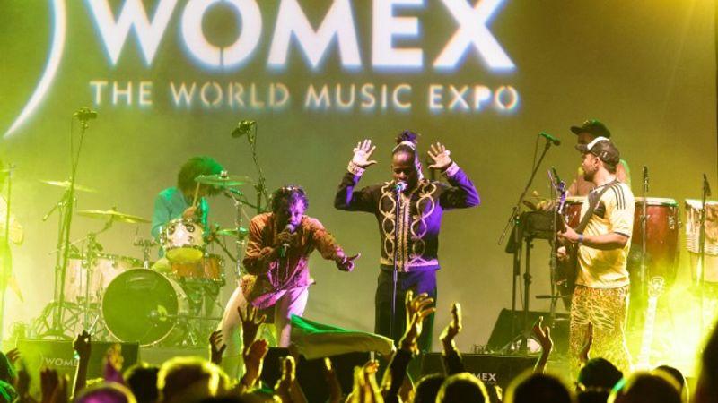 Októberben Womex  Budapesten: ezren jelentkeztek a 70 fellépő helyére!