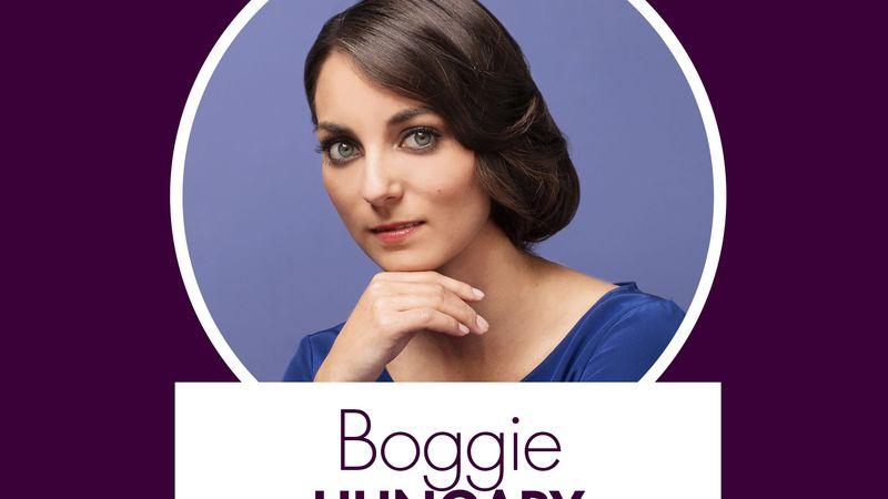 Eurovíziós Dalfesztivál: Boggie már Bécsben próbál