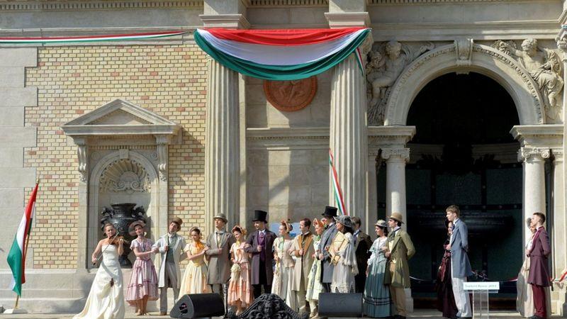 Zenélő Budapest: több mint 400 minikoncert három hónap alatt