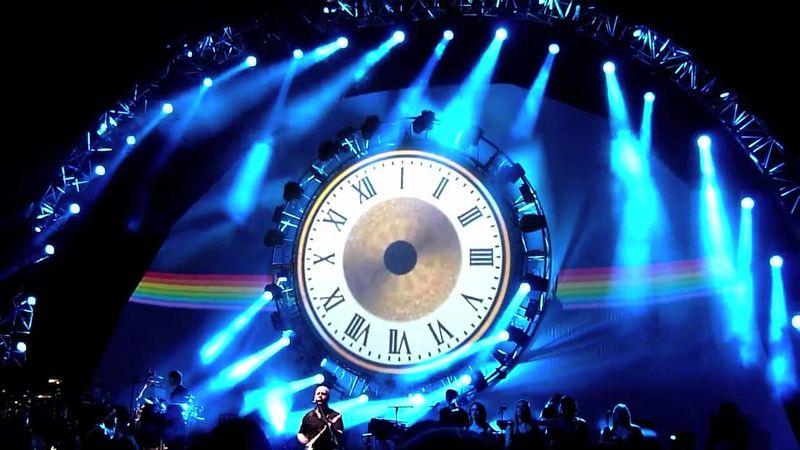 Bazinagy Pink Floyd-show érkezik Budapestre!