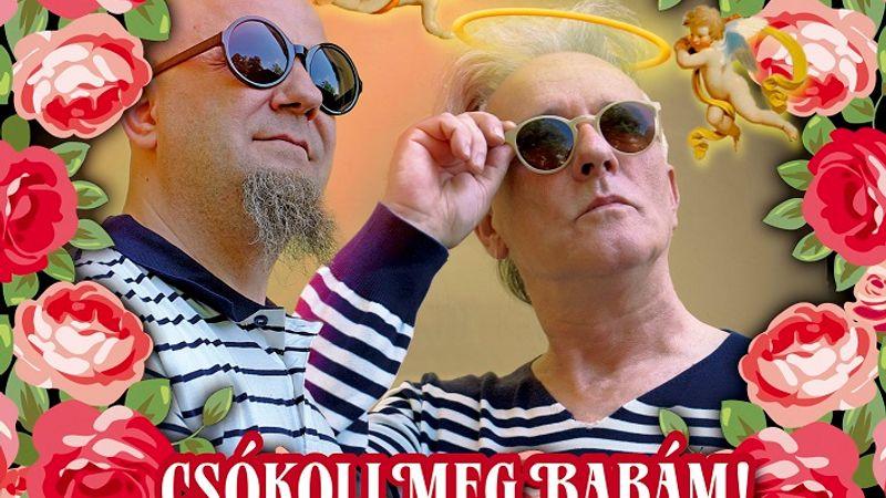 Újra magyar népdalokban utazik a Balkan Fanatik