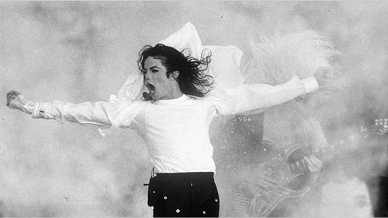 Michael Jackson, a pop királya hat éve nincs köztünk