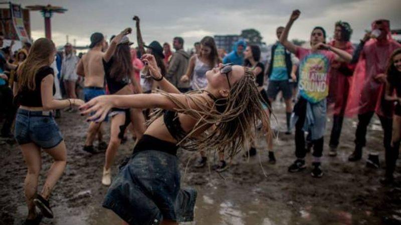 Balaton Sound: eső nem lesz, ha mégis, pocsolya nem lesz
