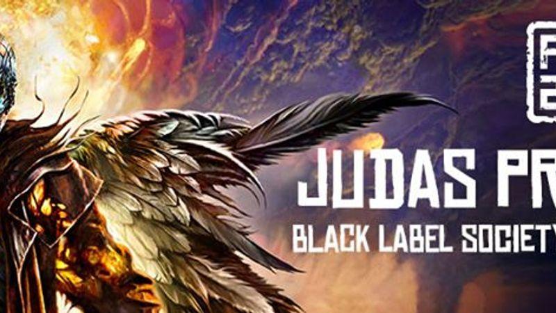 FEZEN: Tódulnak Judas Priestre az emberek