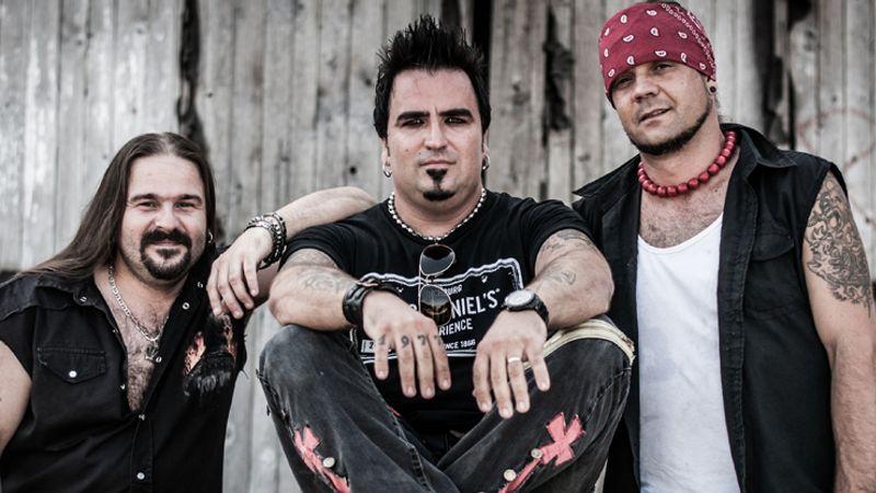 Rómeó Vérzik: Két évtizednyi mocskos rock'n'roll a Track-ben!