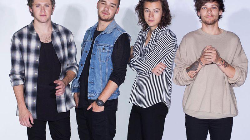 50 millió eladott lemez után megpihen a One Direction