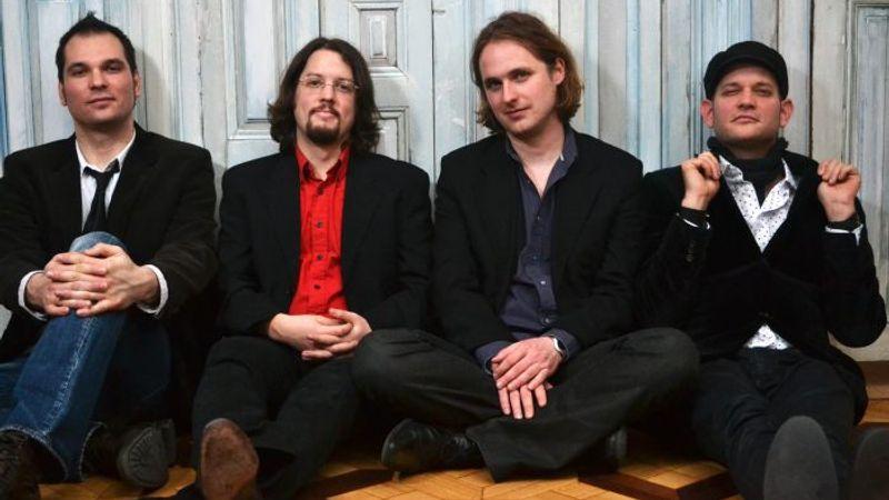 Magyar zenekar a liverpooli Beatles szentéjben